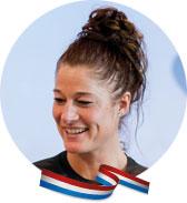 Nadja Bastiaansen