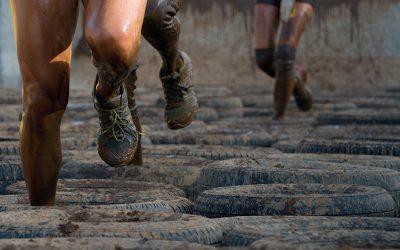 Kloetingse obstakel run