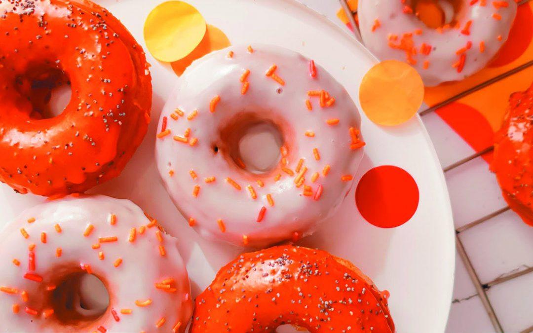 Heel Kloetinge bakt Oranje